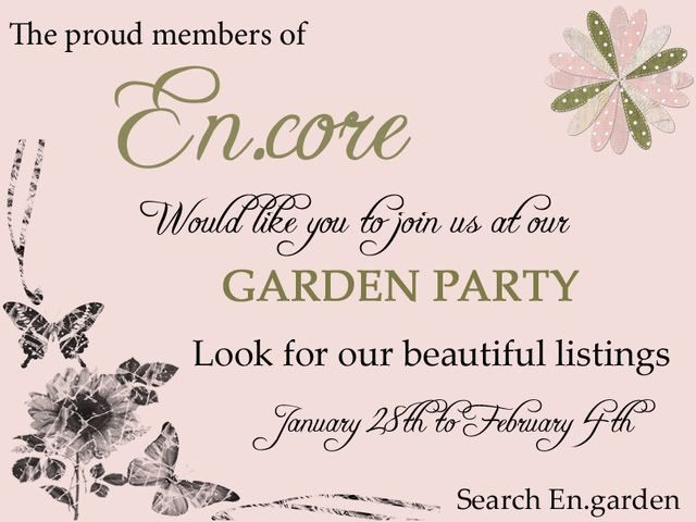 En.core's En.Garden Launch Tp3