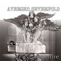 Band Discography Afterlife
