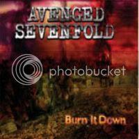 Band Discography BurnitDown