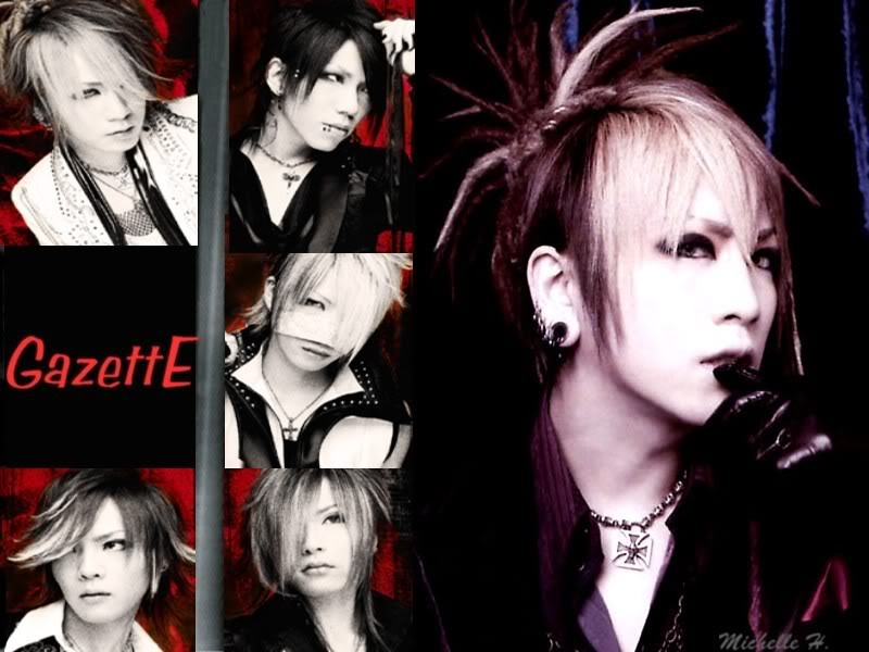GazettE (Visual kei) - Página 2 GazettE_by_ktsaphirekurama