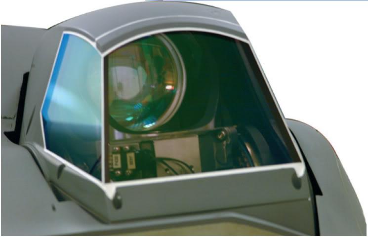 المقاتلة الاوروبية القادمة (( الرفال-Dassault Rafale )) بالتفصيل الملل حصريا - صفحة 4 Thales-Doc-OSF-2