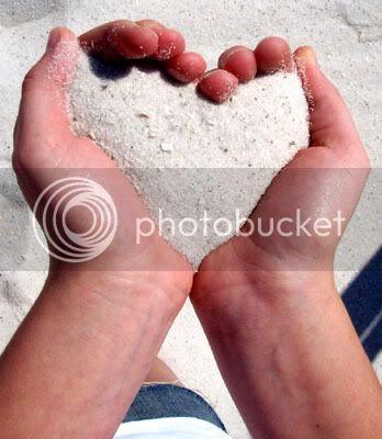 Tình yêu của hạt cát  Sand