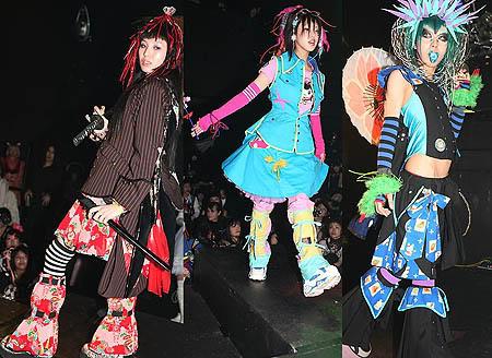 Cyber Gothic Takuyaangel