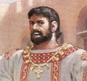 Enkolpio relicario bizantino Mandylion / Crismon Noblecommandant_McBride