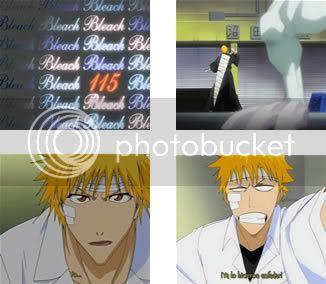 Critiquen o defiendan  Un Anime - Página 2 Bleach115