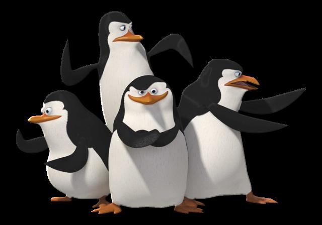 Présentation :d Pingouins3