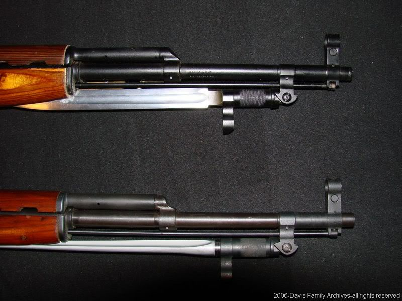 CZ 805 BREN A2 - Page 2 Bayonets-1