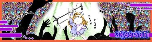 Chan chan ~ un tigurón al a vijtaa! a no.. es Okaa o.o BANNEROKAA