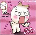 Chan chan ~ un tigurón al a vijtaa! a no.. es Okaa o.o Avatar2