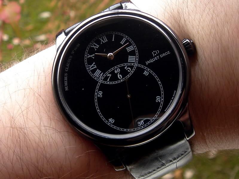 Daytona - La montre du vendredi 16 novembre 2007 DSC02453-1