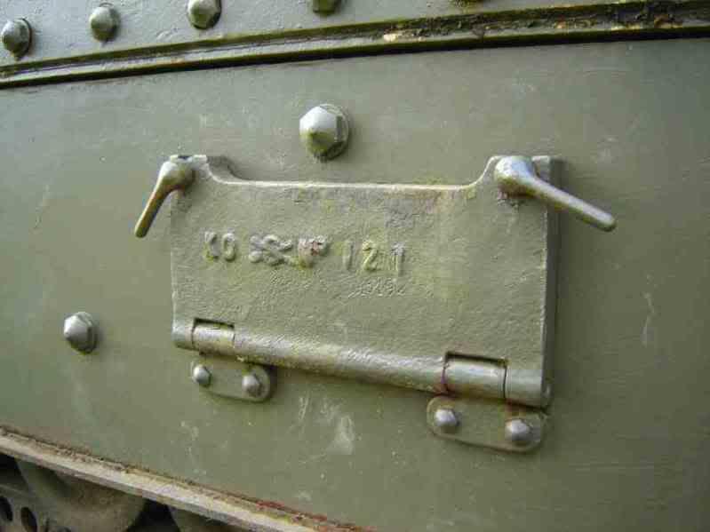 B 1 bis 1/35  B1bis-Stonnetrainderoulementtrappedegraissage