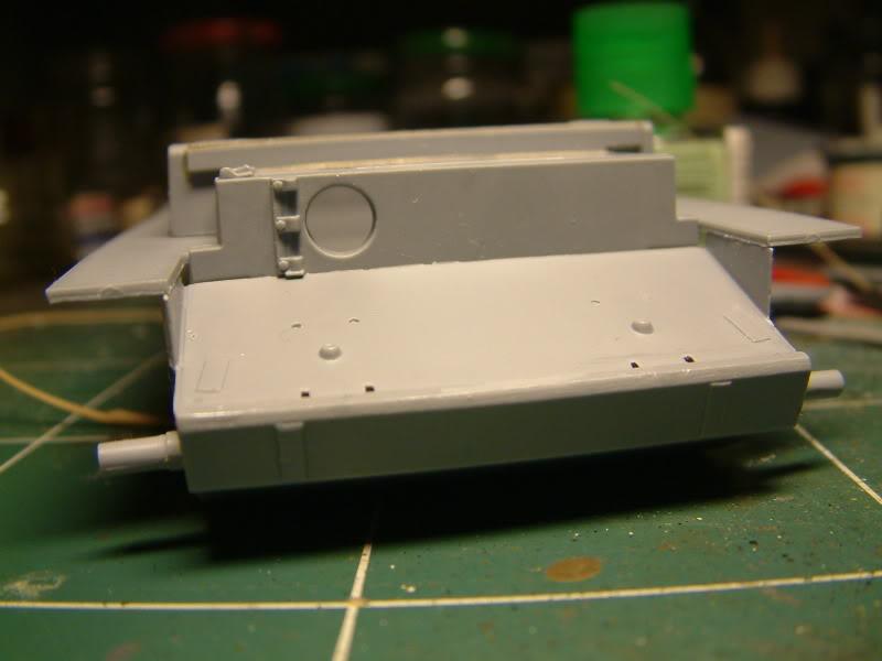 CHALLENGER A30   ( kit SKP) DSCF0138