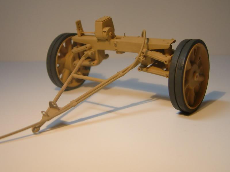 12.8cm Kanone  (Trumpeter 1/35) DSCF0153