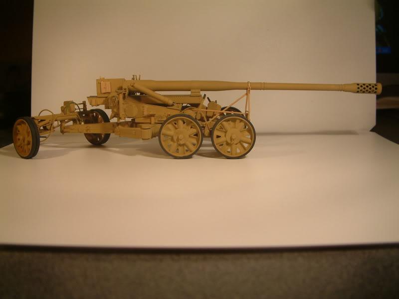 12.8cm Kanone  (Trumpeter 1/35) DSCF0159