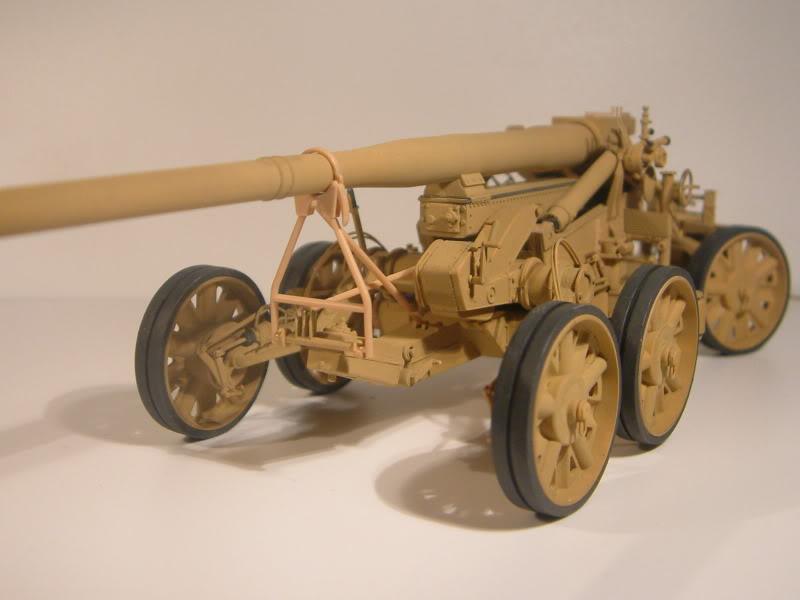 12.8cm Kanone  (Trumpeter 1/35) DSCF0162