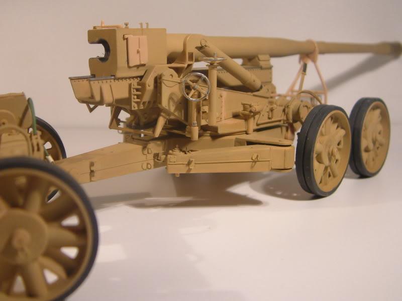 12.8cm Kanone  (Trumpeter 1/35) DSCF0164