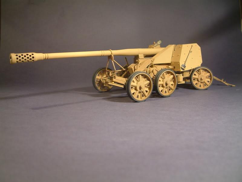 12.8cm Kanone  (Trumpeter 1/35) DSCF0166-1