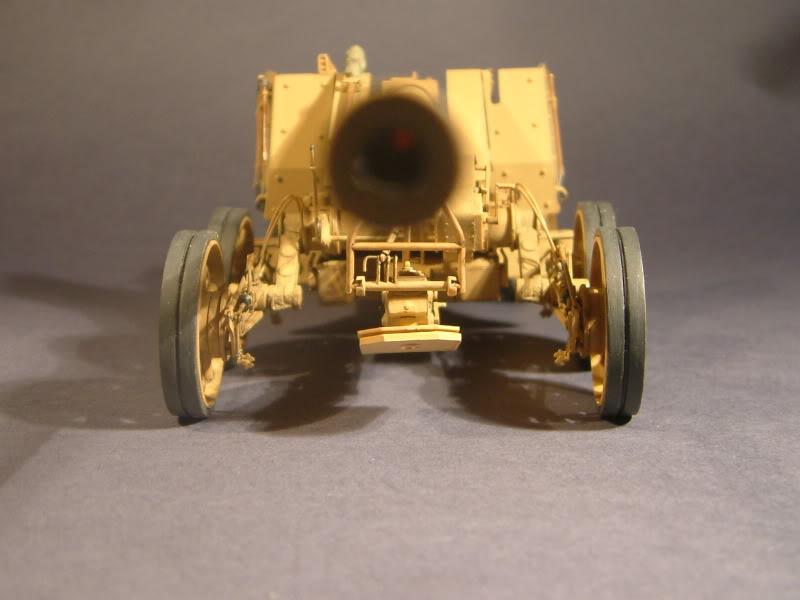 12.8cm Kanone  (Trumpeter 1/35) DSCF0168-1