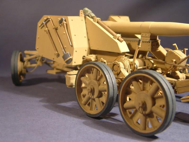12.8cm Kanone  (Trumpeter 1/35) DSCF0169-1