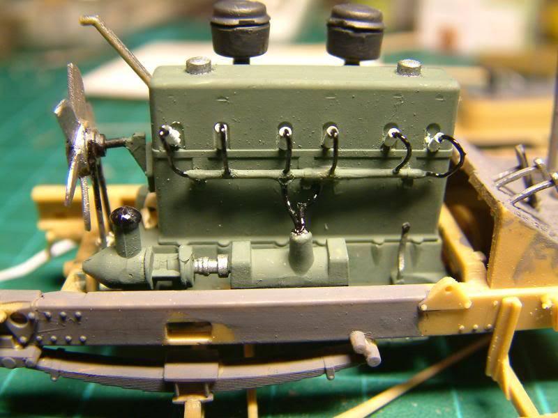 HENSCHEL 33 D1 Kfz.72  kit ICM 1/35 DSCF0273_zps9bbabfb0