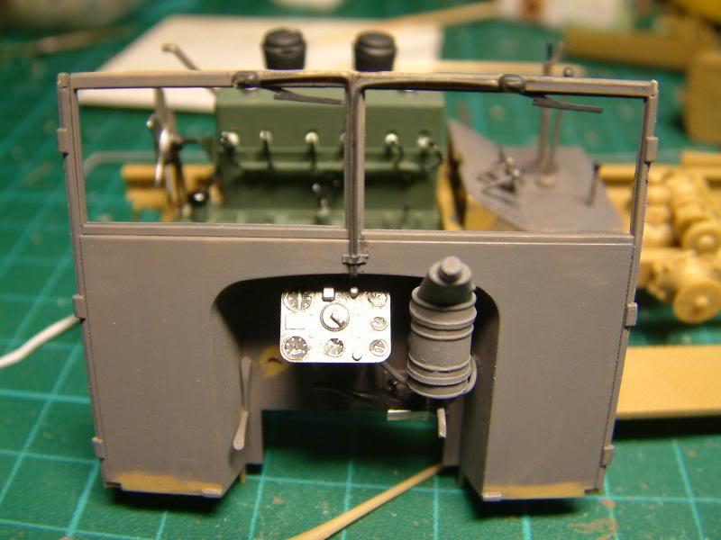 HENSCHEL 33 D1 Kfz.72  kit ICM 1/35 DSCF0274_zps6fa93297