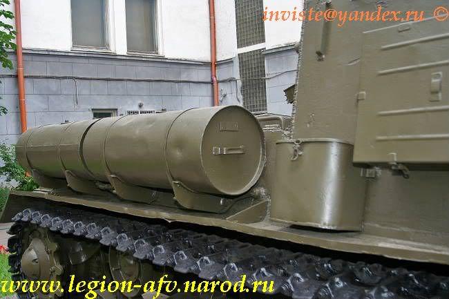 SU-152 boite tamiya 1/35 ISU-152_Minsk_012