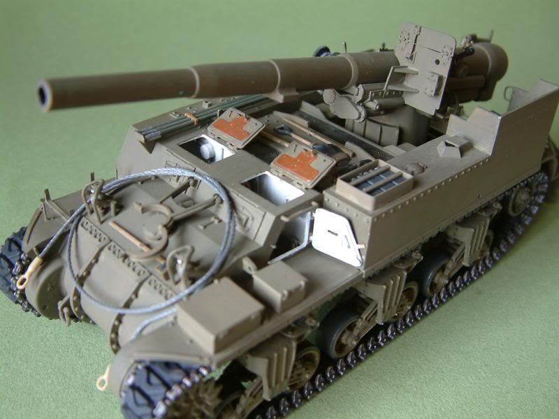GUN MOTOR CARRIAGE M12 155mm  kit ACADEMY 1/35 - Page 4 DSCF0055_zps96042a4f