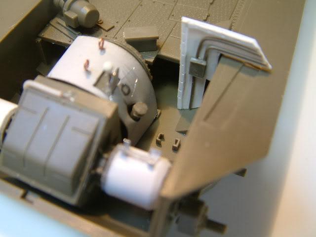 M18 HELLCAT (maquette AFV,1/35) A10