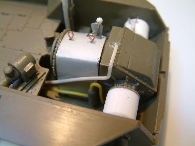 M18 HELLCAT (maquette AFV,1/35) A9
