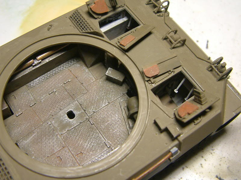 M18 HELLCAT (maquette AFV,1/35) C4