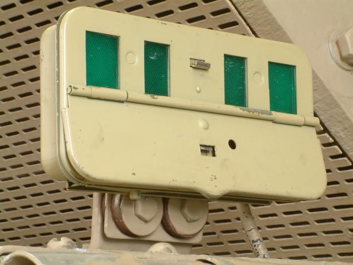 Feu arrière allemand.(feu de convoi) Panzer20IV20-20200