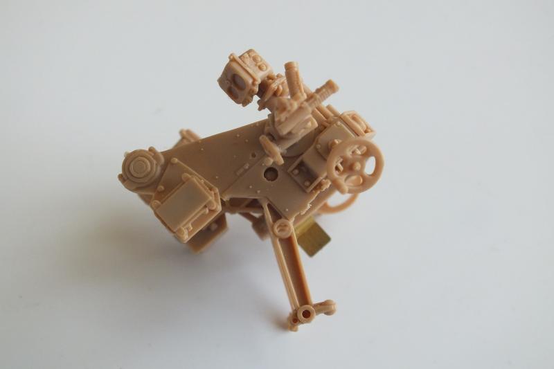 SOVIET 85mm AA (early version) TRUMPETER 1/35 DSCF0038_zpsfkoo37z9