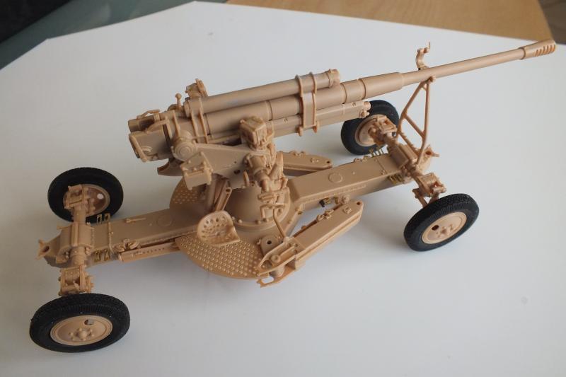 SOVIET 85mm AA (early version) TRUMPETER 1/35 DSCF0046_zpsmtxuep43