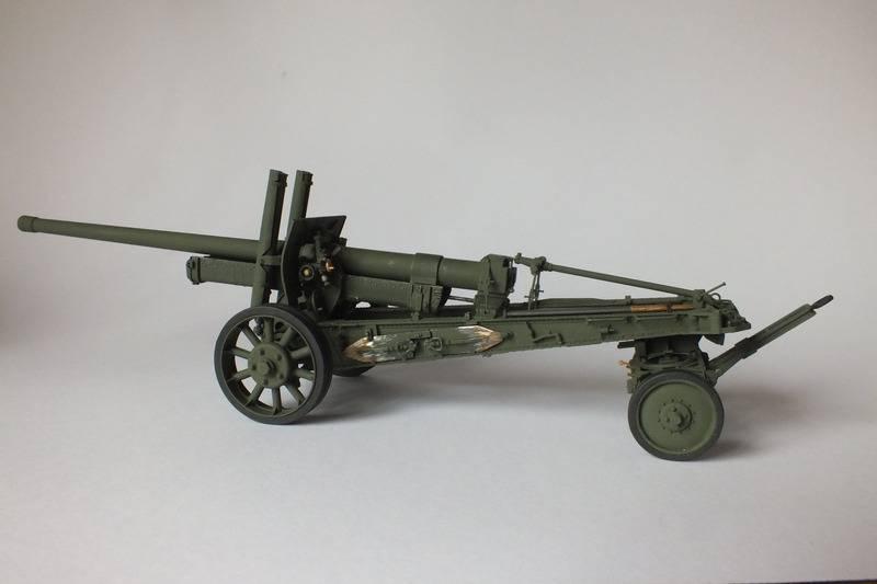 SOVIET 122m M1931/1937    Trumpeter1/35 DSCF0218_zpsf7xlmoso
