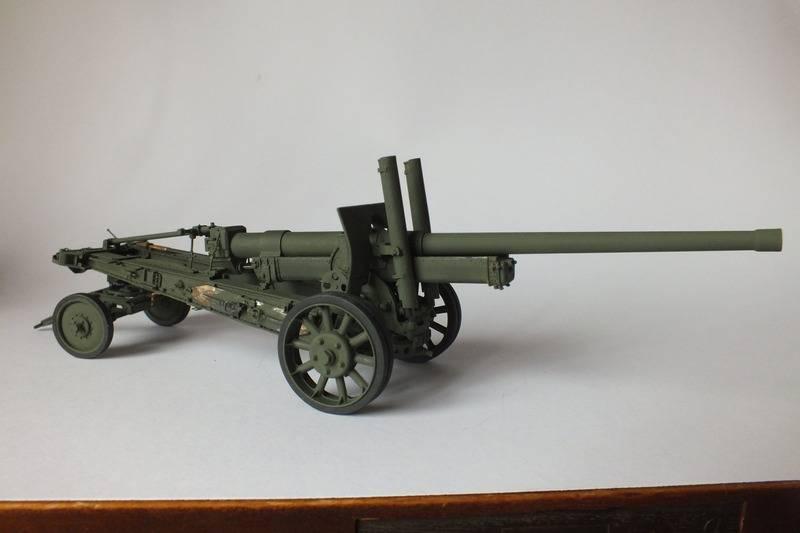 SOVIET 122m M1931/1937    Trumpeter1/35 DSCF0221_zpsm3uyq08g