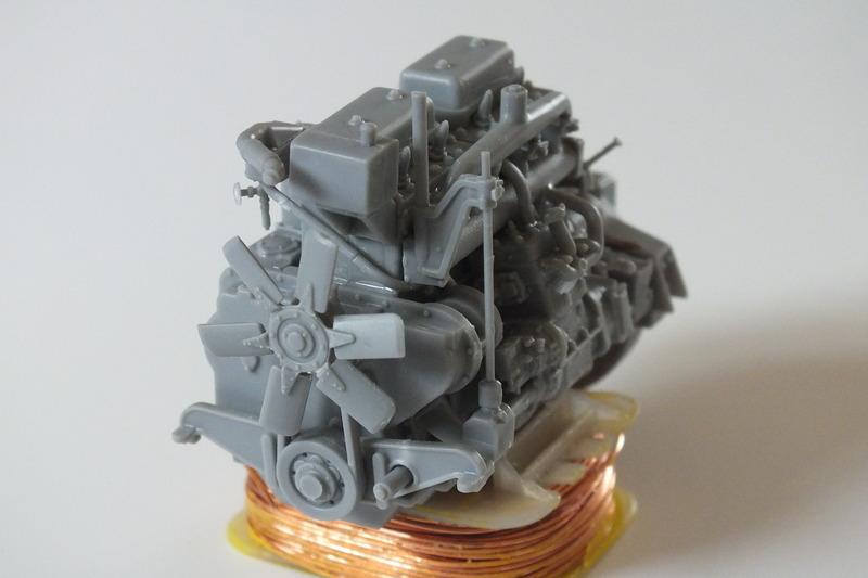 US TRACTOR D7   MiniArt 1/35 DSCF0135_zpszkfdzfdo
