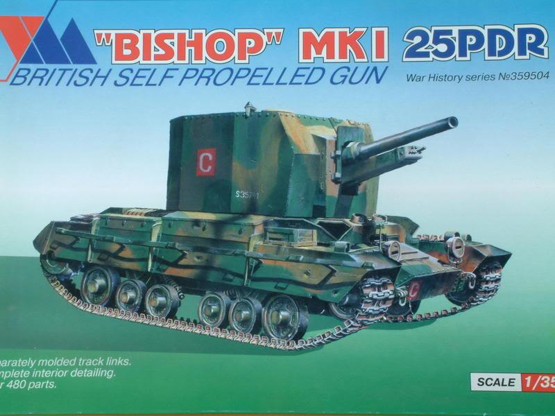 BISHOP MK I Bishop01001
