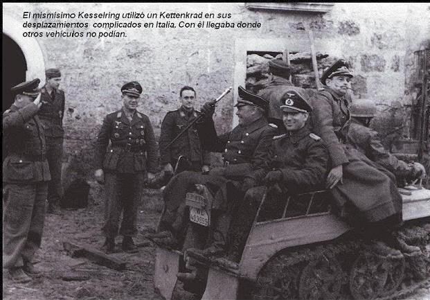 Feu arrière allemand.(feu de convoi) Ketten7