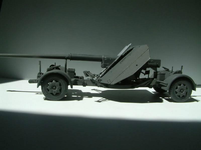 canon anti-char 88mm ARK models 1/35 DSCF0001