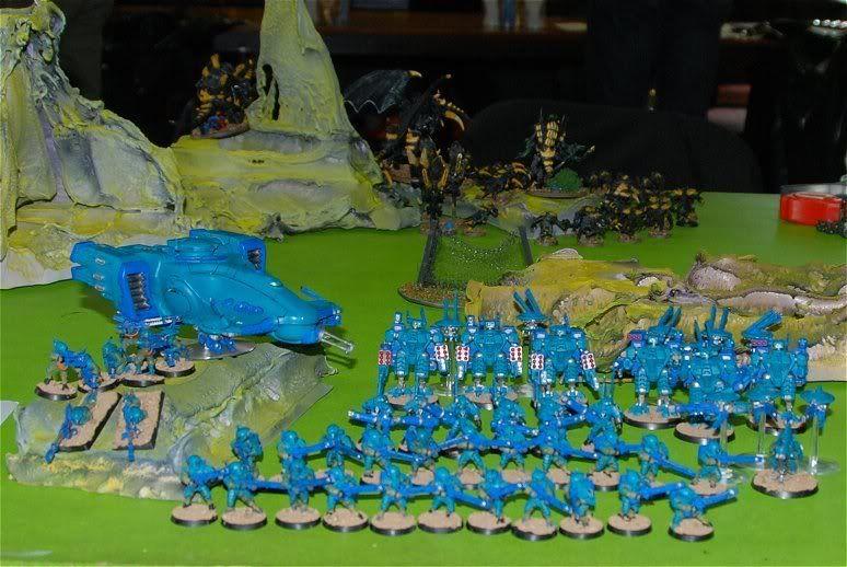 Galerie Photo 12 - Black Crusade 2008 Crusade126