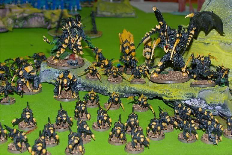 Galerie Photo 12 - Black Crusade 2008 Crusade127