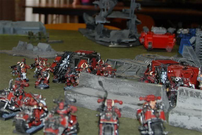 Galerie Photo 12 - Black Crusade 2008 Crusade131