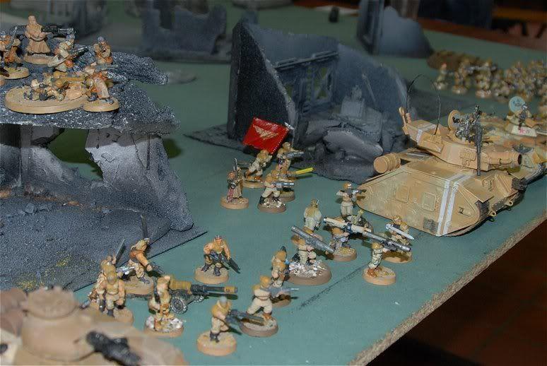 Galerie Photo 12 - Black Crusade 2008 Crusade133