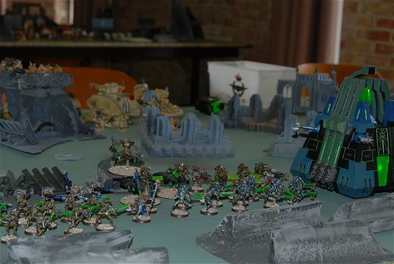 Galerie Photo 12 - Black Crusade 2008 Crusade134