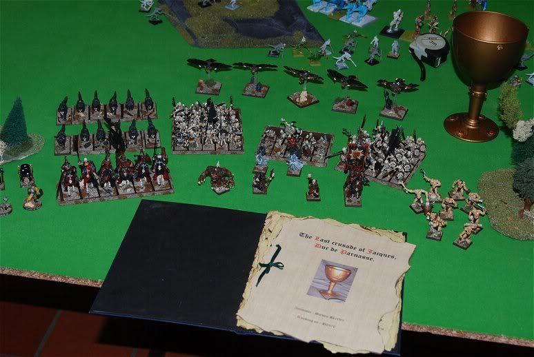 Galerie Photo 12 - Black Crusade 2008 Crusade147