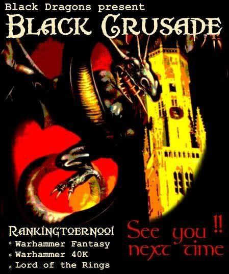 Galerie Photo 12 - Black Crusade 2008 Crusade481