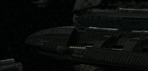 Battlestar Galactica, saison 4 annoncé !! BSGd