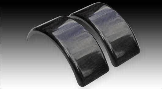 Pièces diverses - suite Cycle-wing-modern-pair