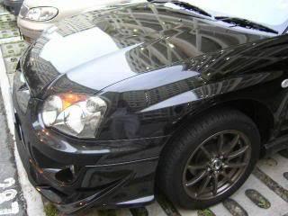 Mobile Polishing Service !!! Subaru02