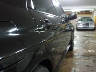 Mobile Polishing Service !!! SubaruRear